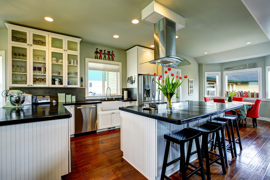 Kitchen Remodeling by Reni's Tile Inc.