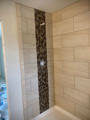 Tile Installation in Greendale